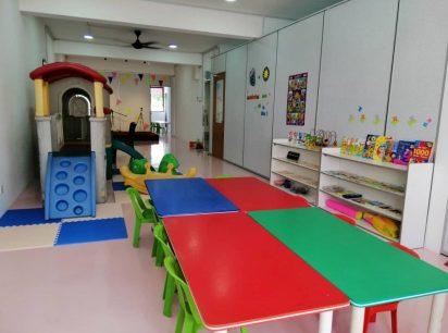 MRC Kids Setia Taipan, Shah Alam