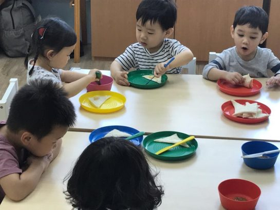 Lil Faculty English & Mandarin International Preschool & Child Care Center, Mutiara Damansara, PJ