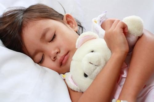 Nightmares – How to Ease Your Little One