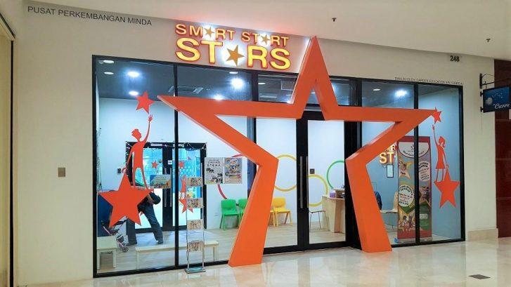 Smart Start Stars, Mutiara Damansara