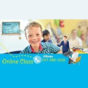 Online Class is Now Available @ Mortimer English Malaysia!