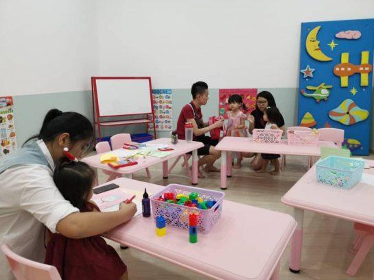 Universal Kindergarten, Johor Bahru