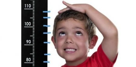 4 Easy Exercises to Help Your Kids Grow (Much) Taller