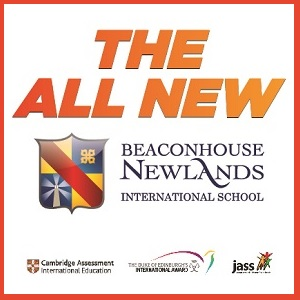 The All New Beaconhouse Newlands International School