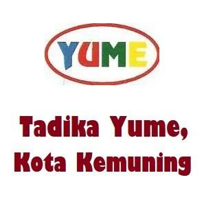 Full Day Class Teacher (English, Mandarin, Maths) @ Tadika Yume, Kota Kemuning
