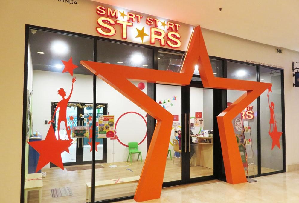 Smart Start Stars, Mutiara Damansara