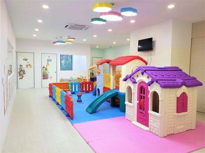 Babysity Childcare & Development Centre, (28 Boulevard) Pandan Perdana