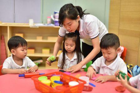 The Montessori Place, Bukit Jalil City