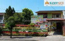 Sri Monti Montessori Daycare Centre (Pusat Jagaan Sri Monti)