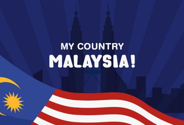 My Country, Malaysia!