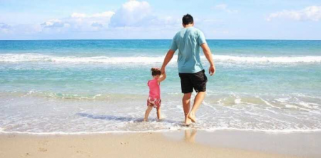 STUDY: Children with better relationships with fathers less likely to have behavioural problems