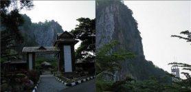 Gunung Keriang Recreational Park