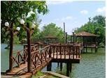 Melati Lake