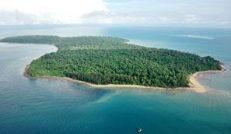 Pulau Tiga Park