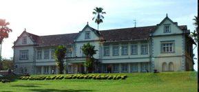 Sarawak Musuem
