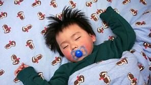 What to do When Your Child Has a Nightmare?