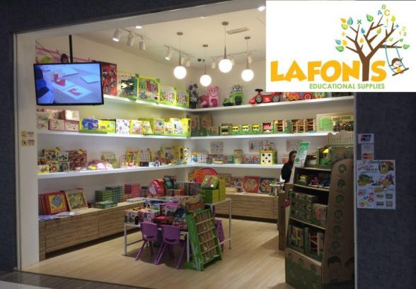 Interview - Lafonis Educational Supplies