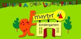 Mayter Kindergarten (Bukit Anggerik)