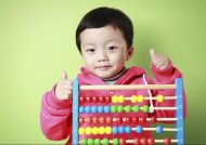 Maths Can Be Fun! How To Get Your Child To Like Maths
