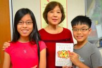 Interview - Oh LeWen, The Inspiring 9-year-old Author