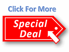Special Deals at Kiddy123