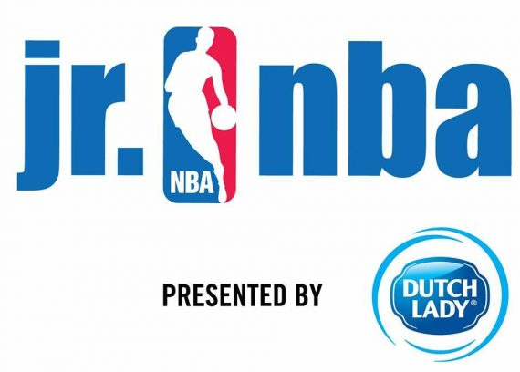 Jr. NBA Malaysia 2015 presented by Dutch Lady Malaysia