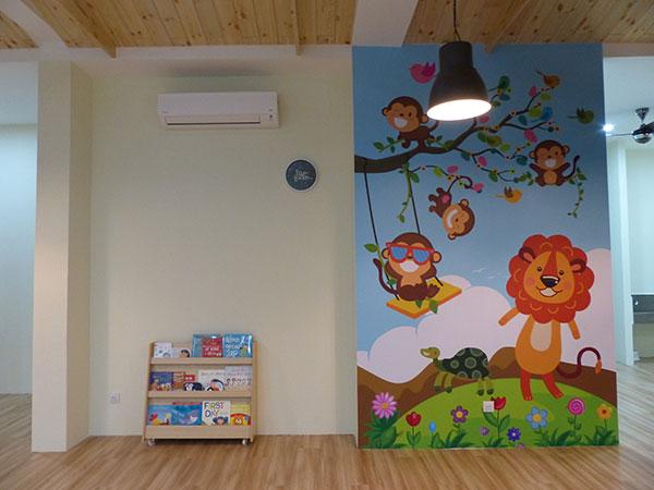 Belle & Russell Kindergarten, Kota Damansara, Petaling Jaya