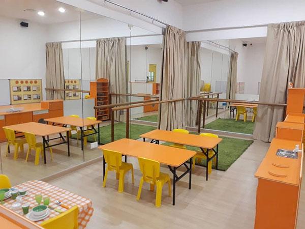 Eduwis Elite Preschool & Enrichment Centre, The Gardens Mall, Mid Valley City