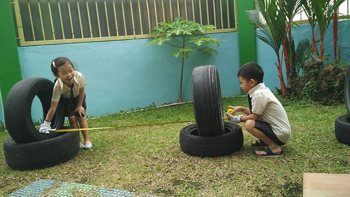 Taska Little Doves (Wholly Own by Jolly Seeds Educare Sdn Bhd), USJ (Subang Jaya)