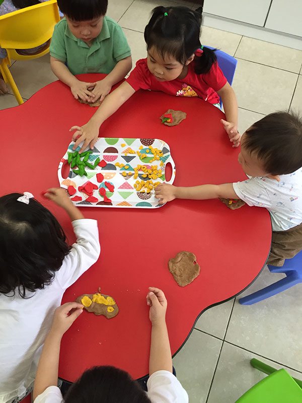 KindyHaus Baby & Child Care Centre, Glenmarie (Shah Alam)