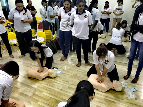 Shambala Kidz Leadership Pre-School, Sungai Long
