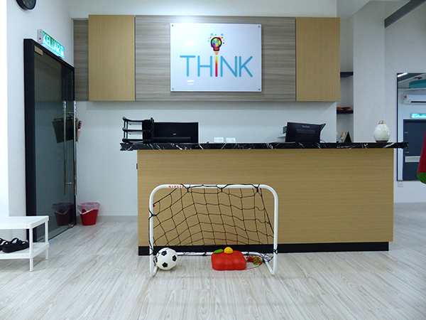 THINK Enrichment Centre, Desa Parkcity