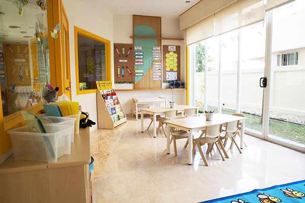 Beaconhouse Newlands Early Years, SS2, Petaling Jaya