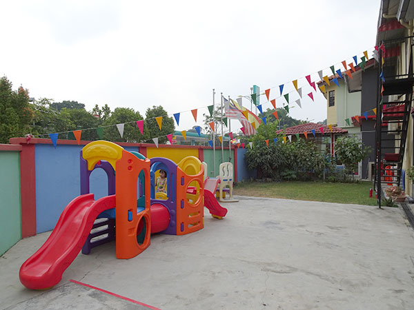 International Montessori Centre, Ampang