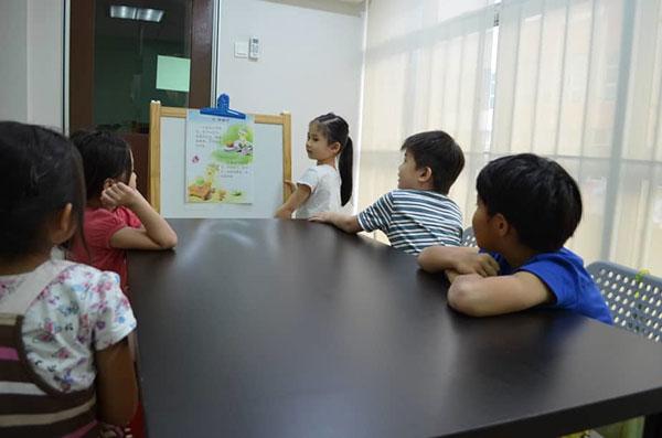 Little Professor Chinese Learning Centre, USJ 21, Subang Jaya