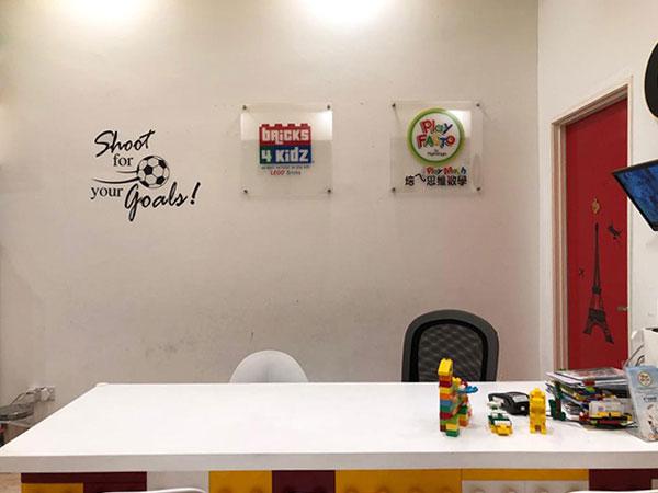 Powerbricks Kidz Enterprise, Bandar Puteri Puchong