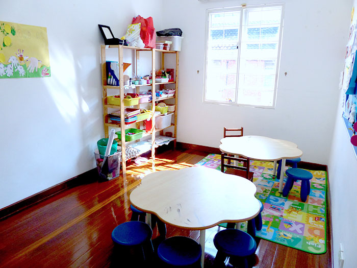 Roots & Wings Montessori Preschool, Damansara Heights