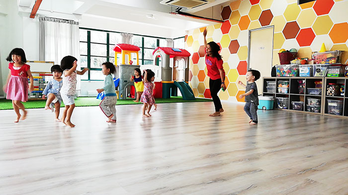 Tree Dolphin Childcare Centre, Ara Damansara