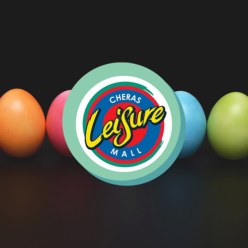 Easter Day Creative Colouring Contest – Cheras LeisureMall