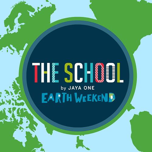 Earth Weekend by The School Jaya One