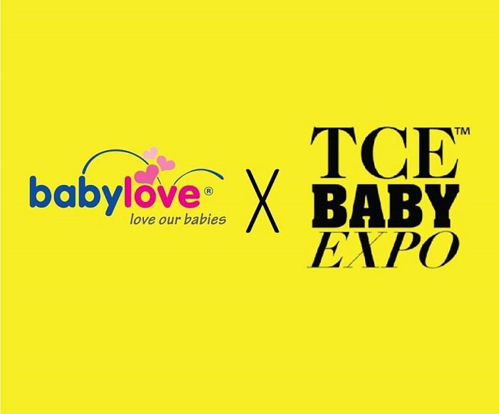 Babylove – TCE Baby Expo, Mid Valley Mega Mall