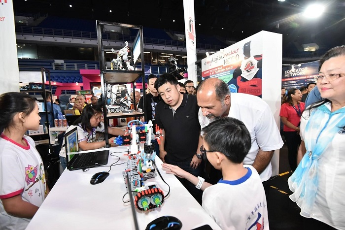 MyDigitalMaker Fair 2019