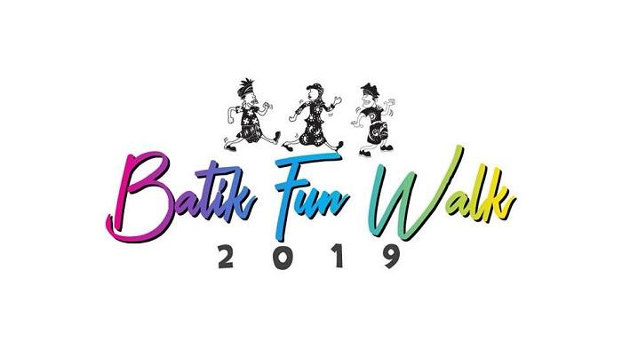 Batik Fun Walk @ National Art Gallery
