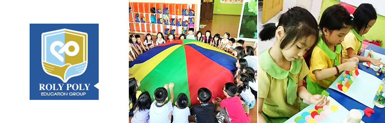 Roly Poly Education