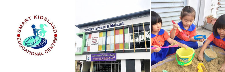 Tadika Smart Kidsland (Smart Kidsland Child Care & Educational Centre), Skudai