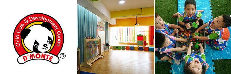 D'Monte Preschool, Equine Park