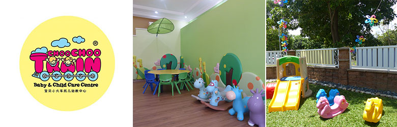 Choo Choo Train Baby & Child Care Centre, Bukit Jelutong, Shah Alam