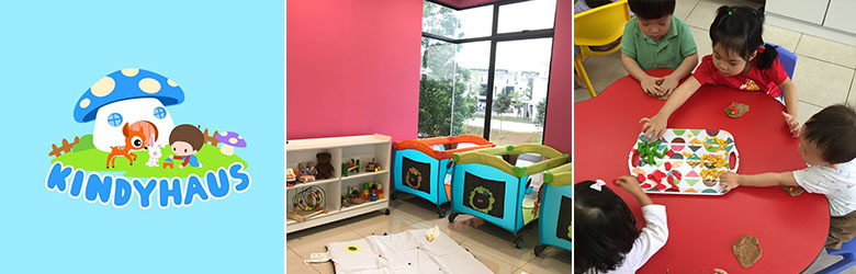 KindyHaus Baby & Child Care Centre, Glenmarie, Shah Alam