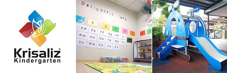 Krisaliz Kindergarten