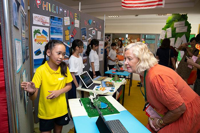 Australian International School Malaysia, Seri Kembangan